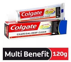 Colgate Total Charcoal Deep Clean Toothpaste
