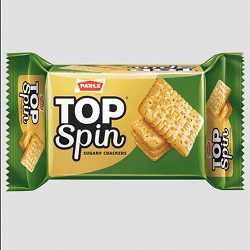 Top Spin