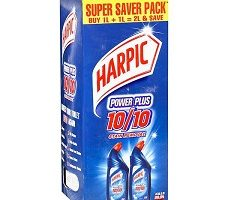 Harpic-Disinfectant-Power-Plus-1010-Stain-Removal-Toilet-Cleaner-Super-Saver-Pack